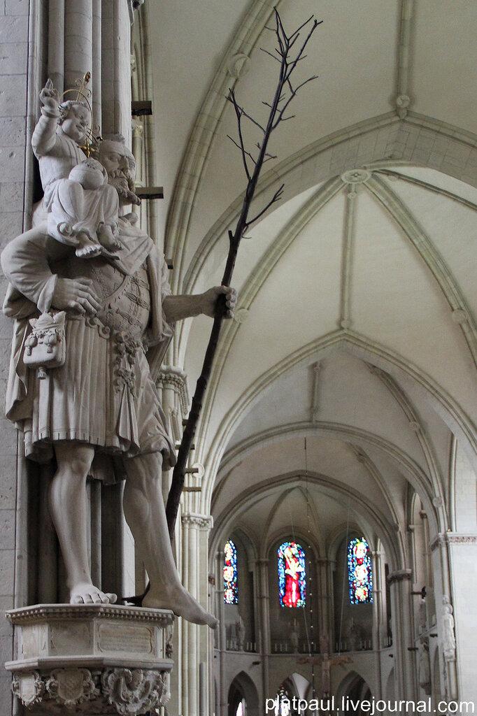 Мюнстерский собор