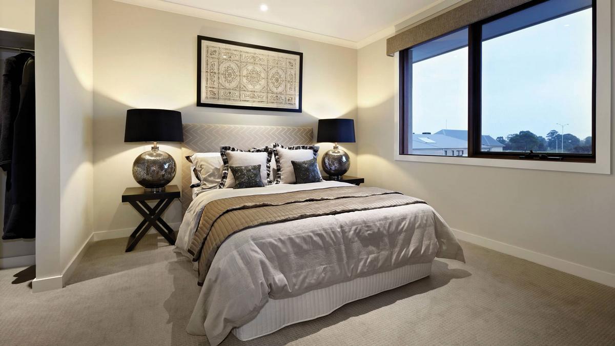 Carlisle Homes, Мельбурн, Австралия, купить дом в Австралии, дома на продаже в Мельбурне, обзор частного дома Австралия, двухэтажный дом в Австралии