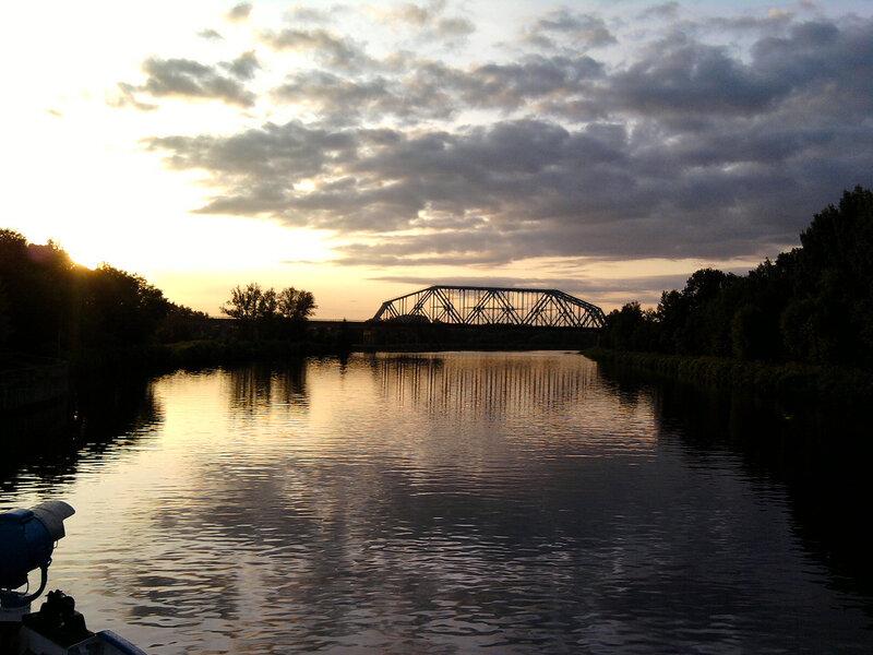 Мост Савёлки