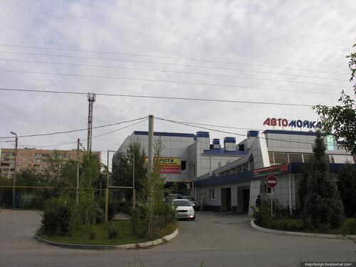 г. Волжский, ул. Оломоуцкая