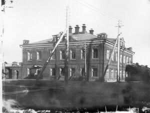 Дом купца Столбова
