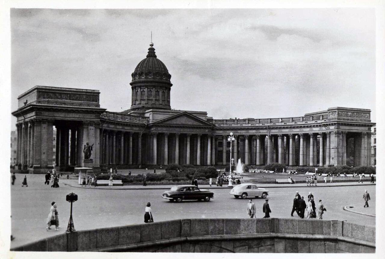 Музей истории религии и атеизма Академии наук СССР.1961