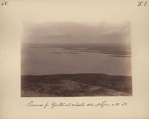 Виды озера Нуккешъявр