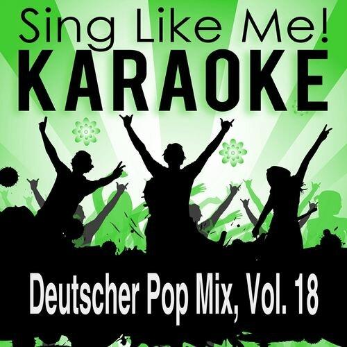 Deutscher Pop Mix (Karaoke Version) 0_b4f71_e5c7c537_L