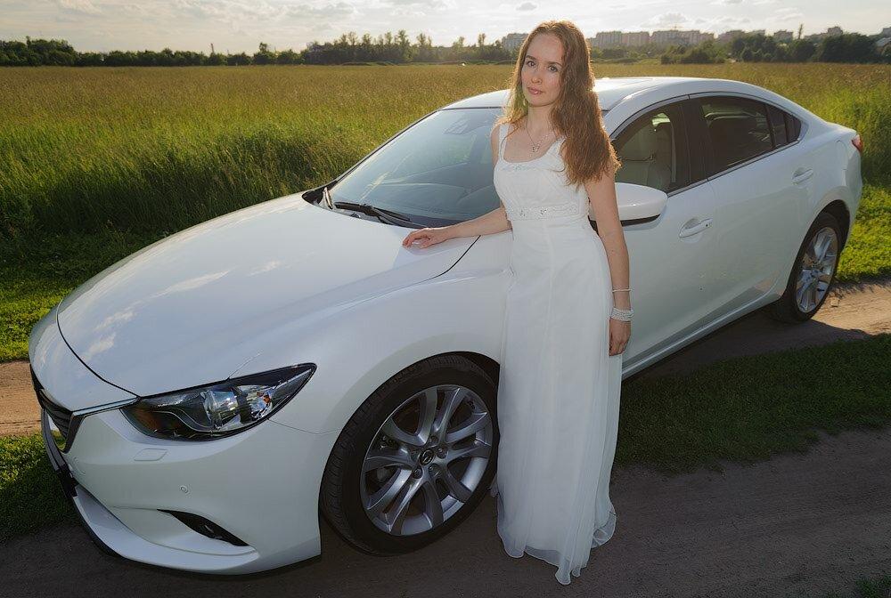 Вторая жизнь свадебного платья
