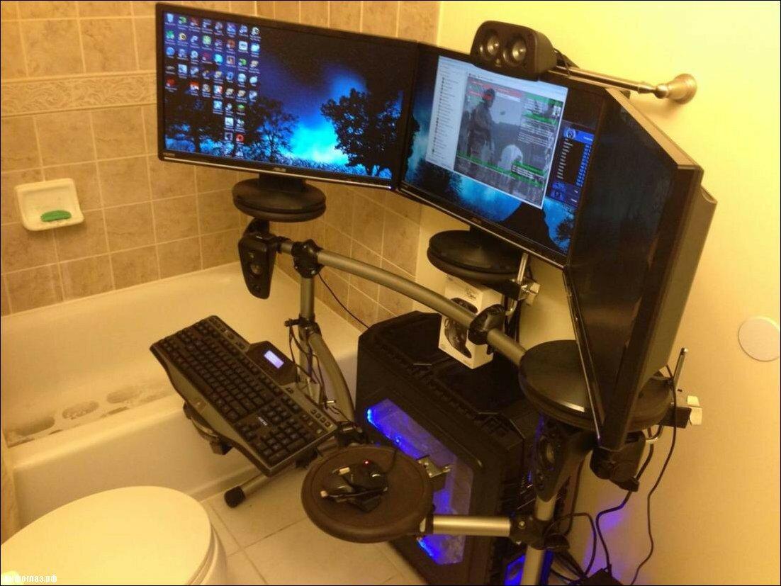 Раб туалетный фото 9 фотография