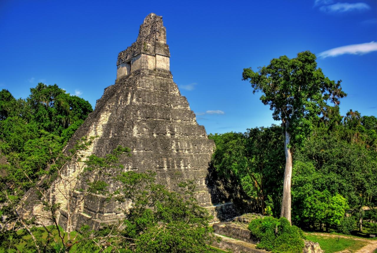 фотографии пирамиды майя лица ваша беспроигрышная