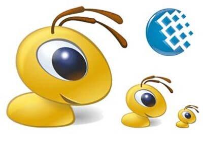 Министерство доходов и сборов Украины блокировало Webmoney