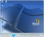 Windows XP SP3 + Soft WIM Edition by SmokieBlahBlah 9.13 (tested by Joker-2013) [Ru]