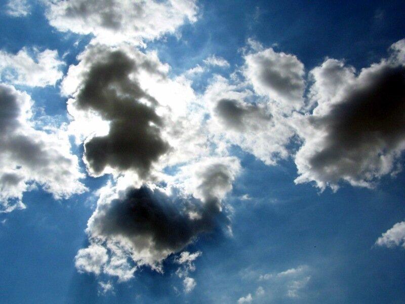2. Облачка