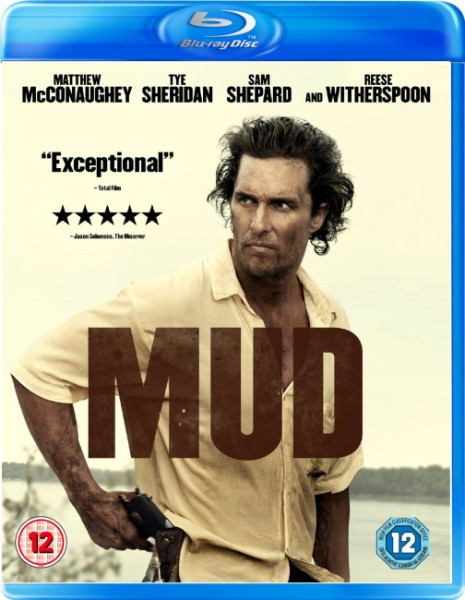 ��� / Mud (2012/BDRip 720p/HDRip)