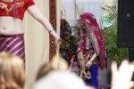 Индийский летний базар