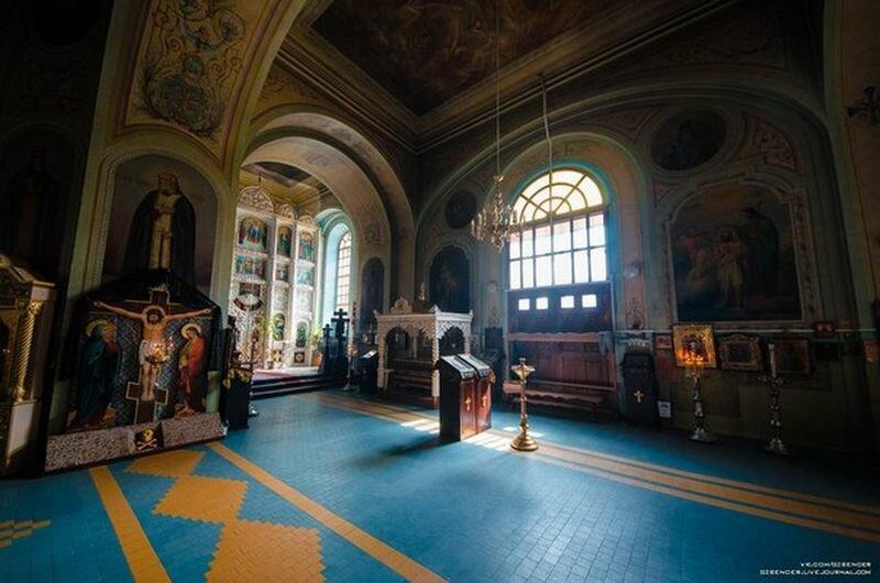 Христорождественский храм (31.05.2013)