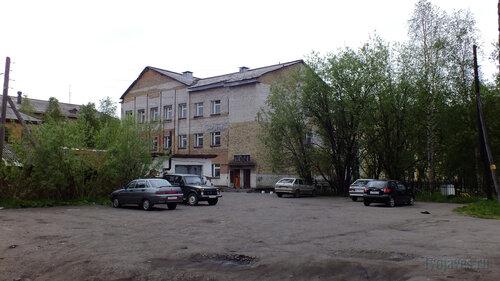 Фотография Инты №4681  Северо-восточный угол Кирова 36 20.06.2013_13:01