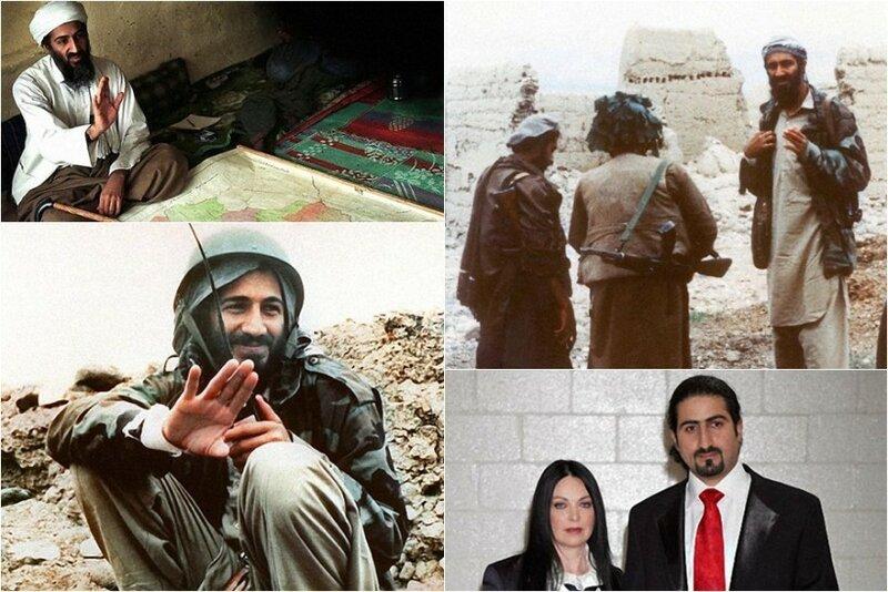 Семейный фотоальбом Усамы бен Ладена (фото) 0 1c411b daee714b XL