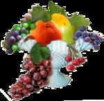 Corbeille de fruits - CR MorgueFile.png