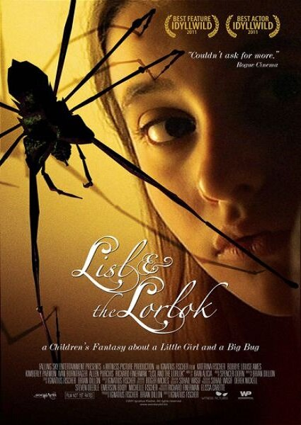 Лизл и Лорлок / Lisl and the Lorlok (2011) HDTV 1080p + HDTVRip