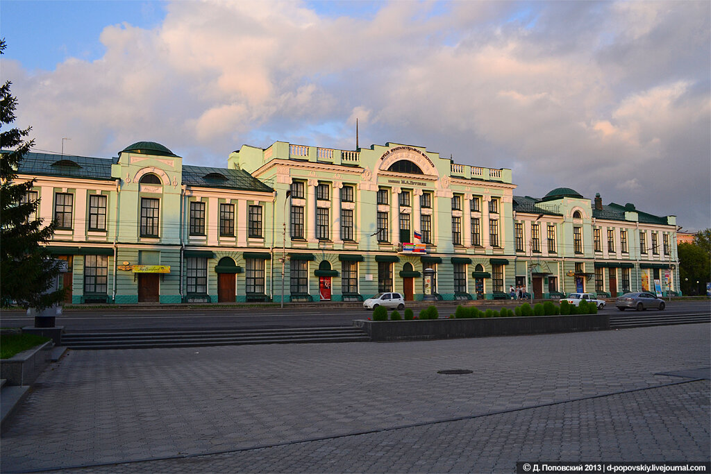 Новости из струг красных псковской области