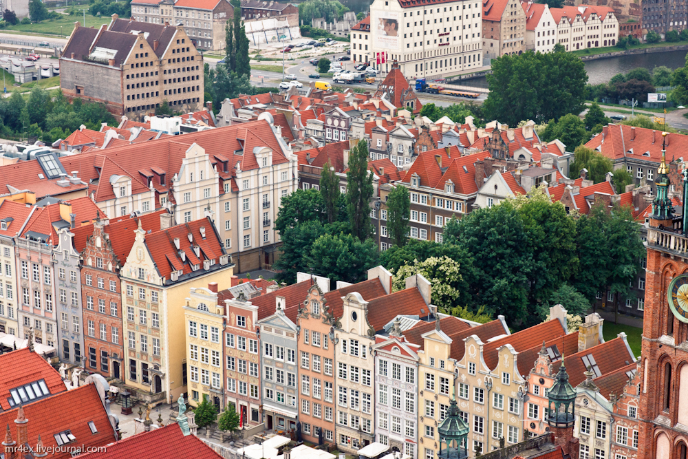 Гданьск, Польша
