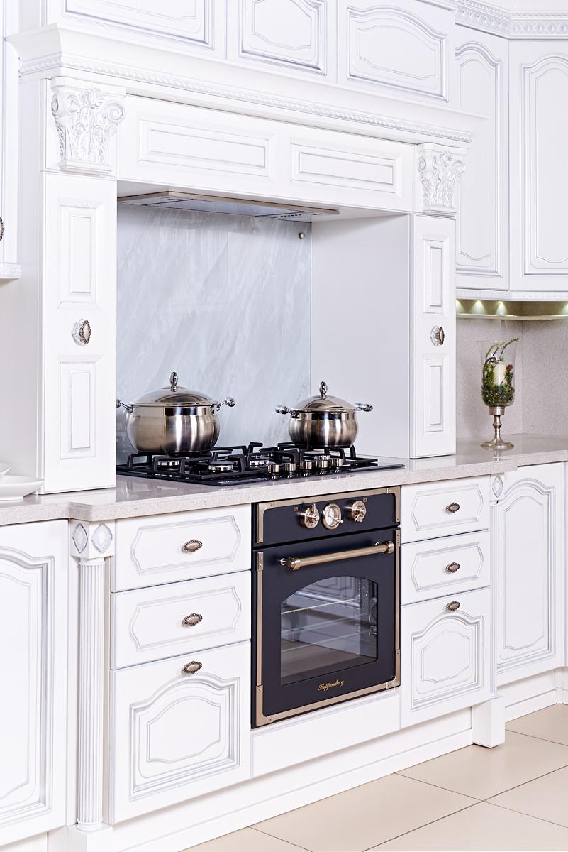 Купперсберг Краснодар - кухонный дизайн производство кухонь