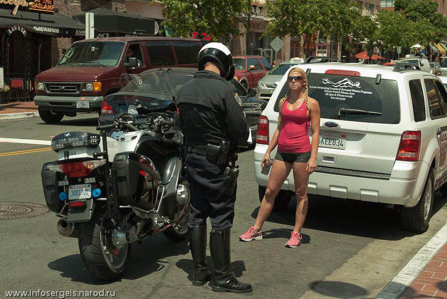 Сан-Диего (San Diego)
