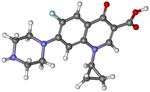 Ciprobay, Ciproxan, Cipro, Ciprofloxacina, Ciprocinol, Ciprofloxacine, Cipromycin, Ciproquinol, Bacquinor-CID_2764.png