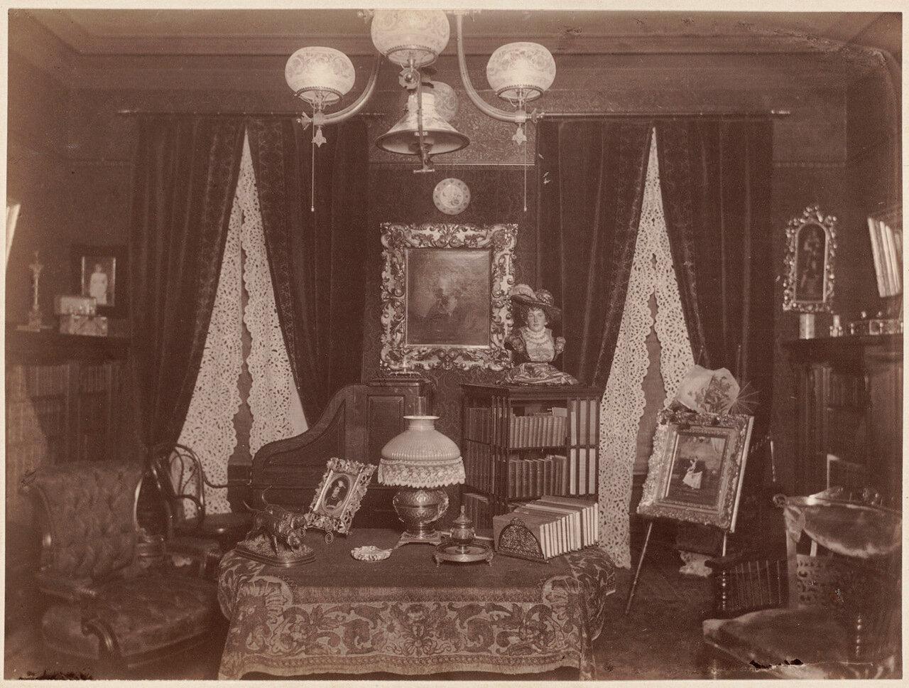 1941. Дом Генри С. Роу