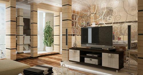 Элитные квартиры – оригинальность дизайнерской мысли