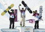 Cамые крутые сноубордисты мира