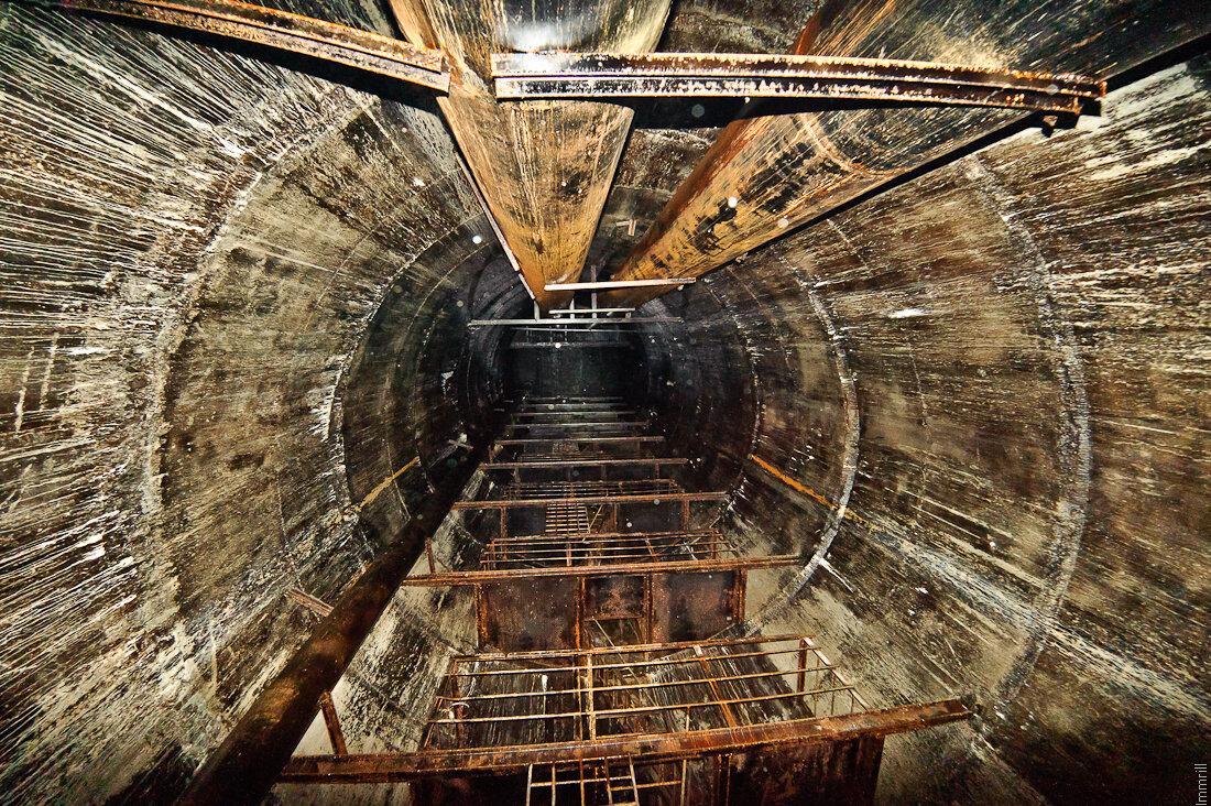 Тринадцатая шахта