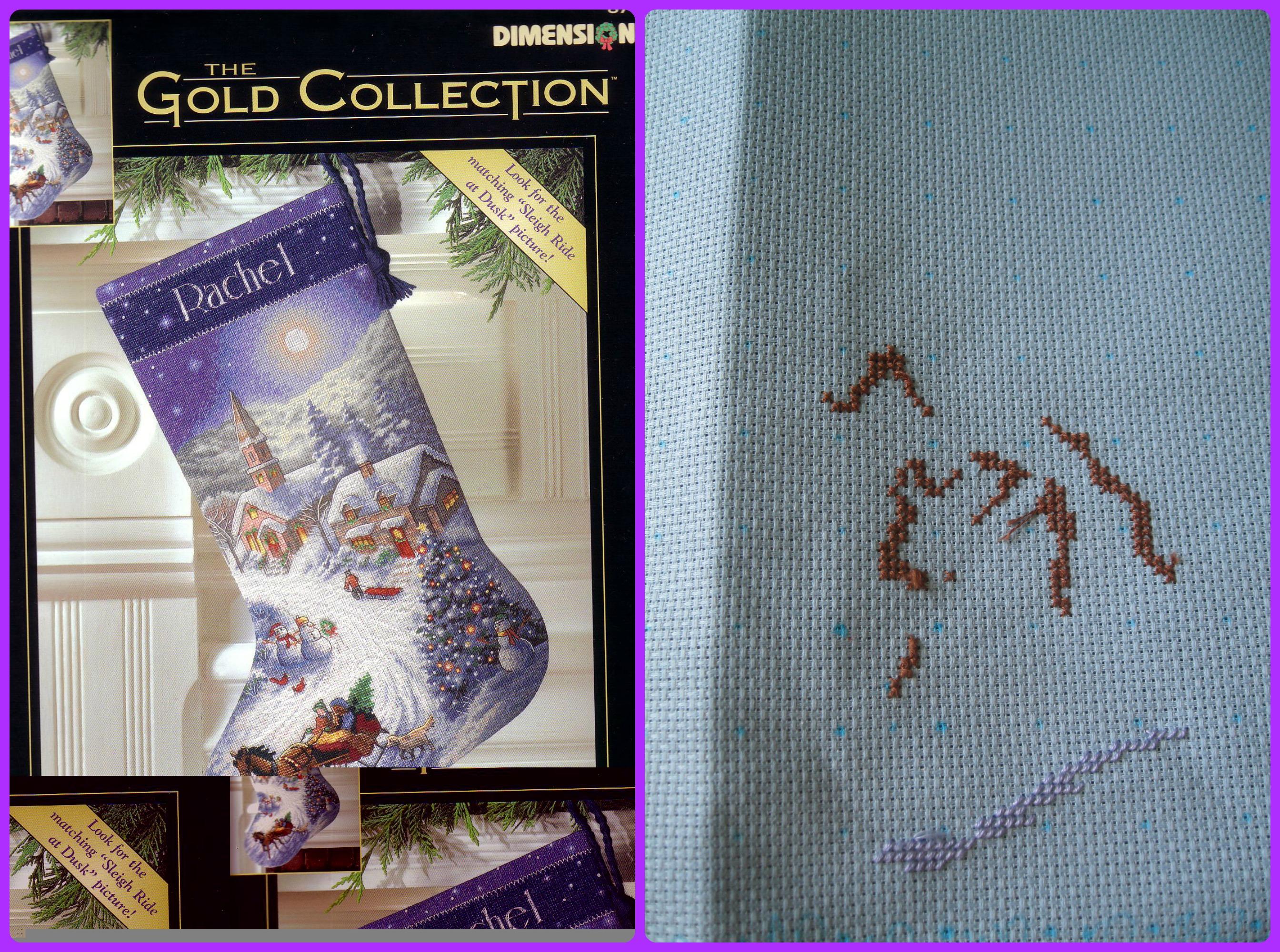 Дименшенс вышивка каталог золотая коллекция 13