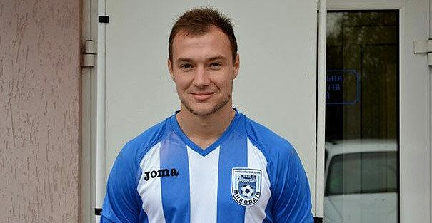 Александр Каблаш