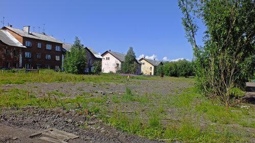 Фотография Инты №5146  Коммунистическая 10, 9, 8 и 7 116.07.2013_12:19