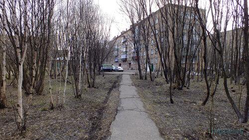Фотография Инты №6746  Северо-восточный угол Куратова 12 22.05.2014_14:22