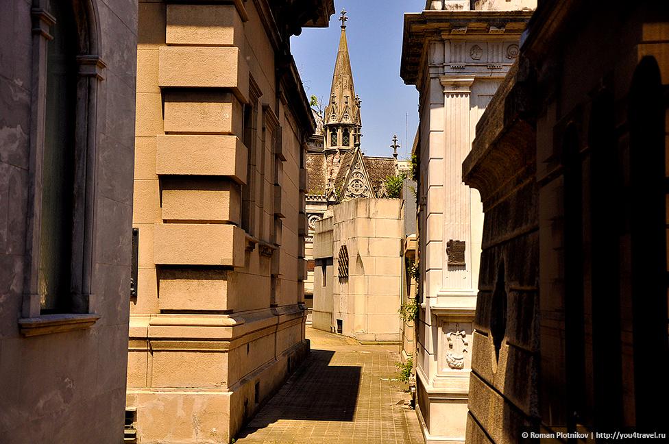 0 3eb809 f247b7a8 orig День 415 419. Реколета: кладбищенские истории Буэнос Айреса (часть 2)