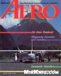 Журнал Aero: Das Illustrierte Sammelwerk der Luftfahrt №107