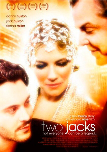 Два Джека / Two Jacks (2012) SATRip