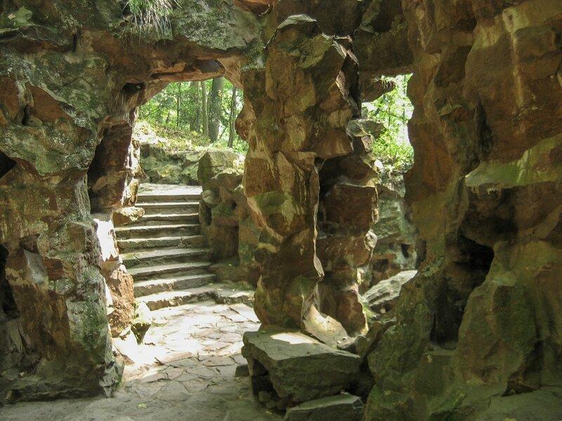 Пещера, Хуанлундун, Ханчжоу