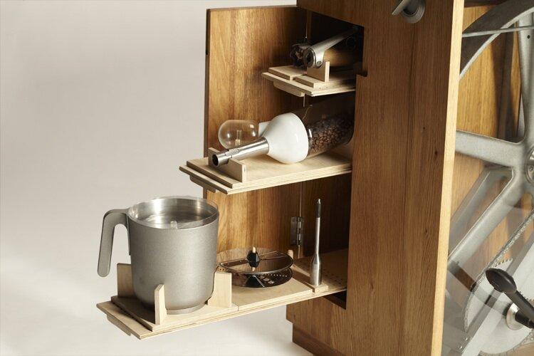 Кухонный комбайн R2B2