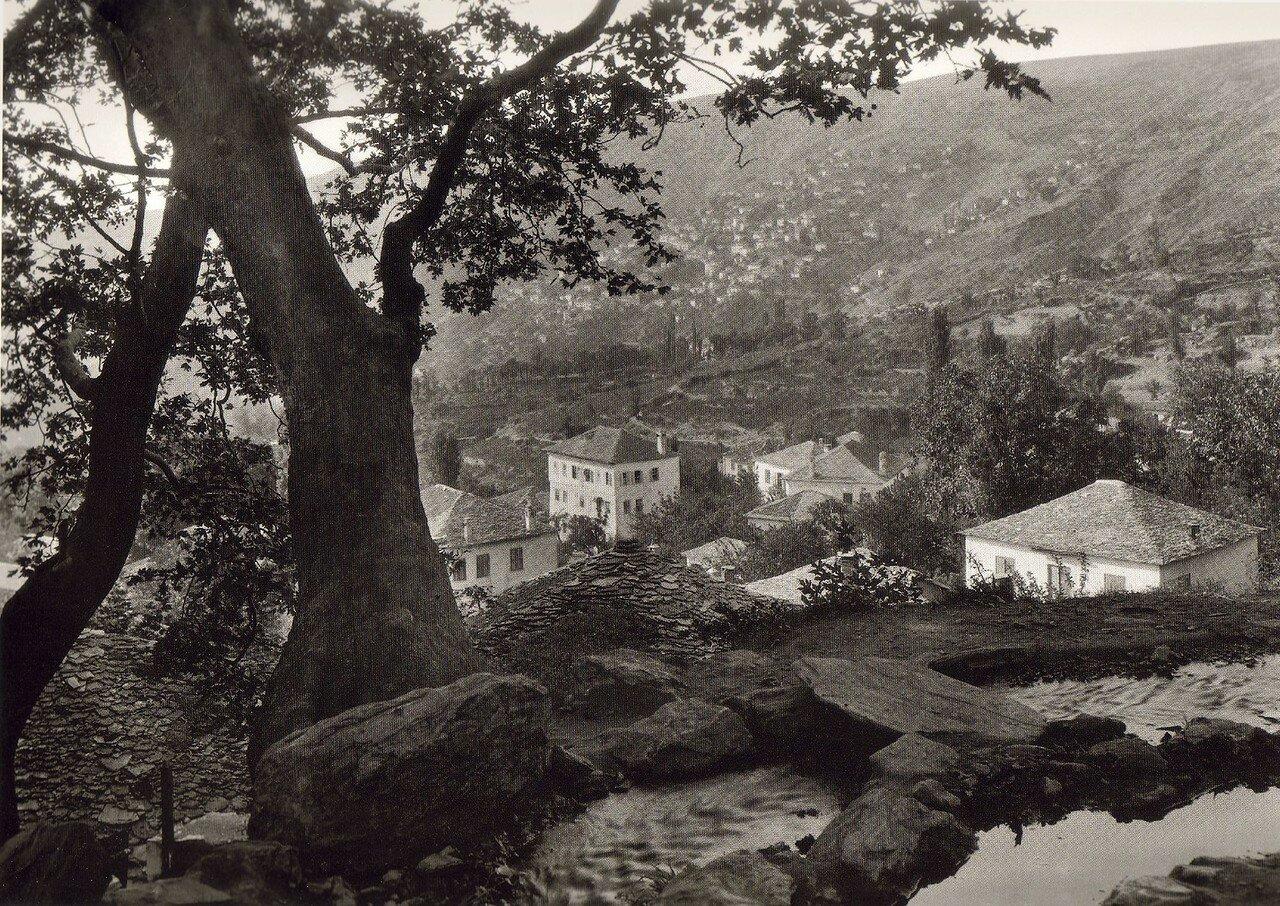 1908. Пелион, Портариа
