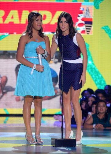 5th Annual TeenNick HALO Awards - Show