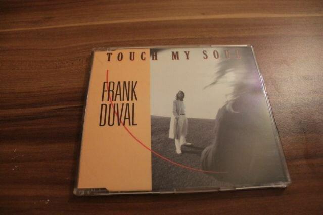 Frank Duval - Touch my Soul, 3inch Maxi single 0_bdbc1_d97270db_XL