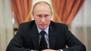Путин обвинил ЕС в давлении на Киев