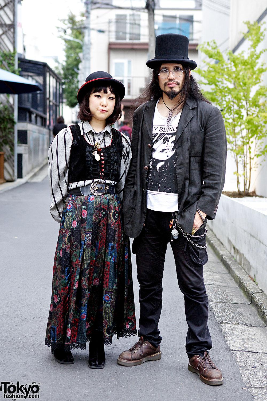 Смотреть моду японок 13 фотография