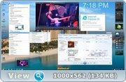 Windows 7 Ultimate SP1 by Matros v.13