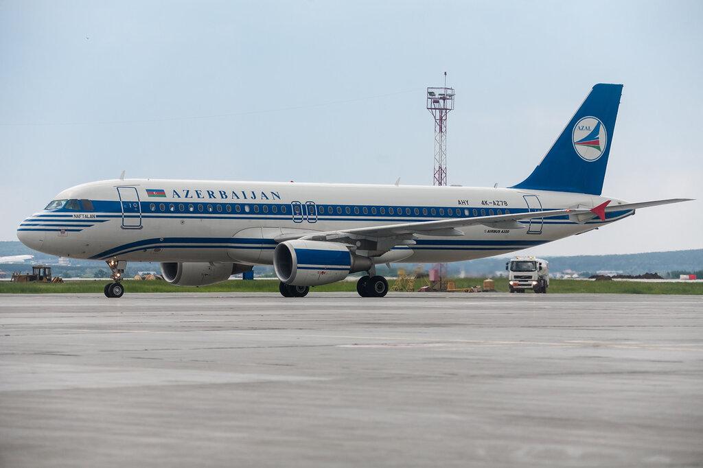 Направления и авиакомпании