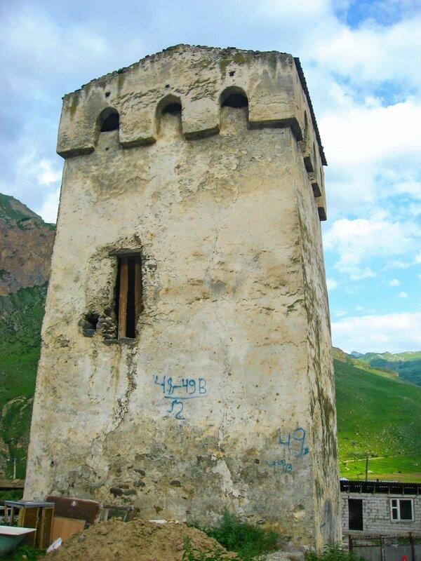 Башня Балкоруковых