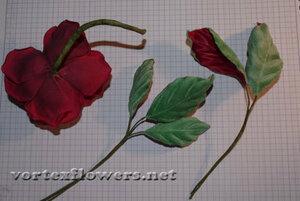 Мастер-класс. Роза  «Пышка» от Vortex  0_fd789_97245ec3_M
