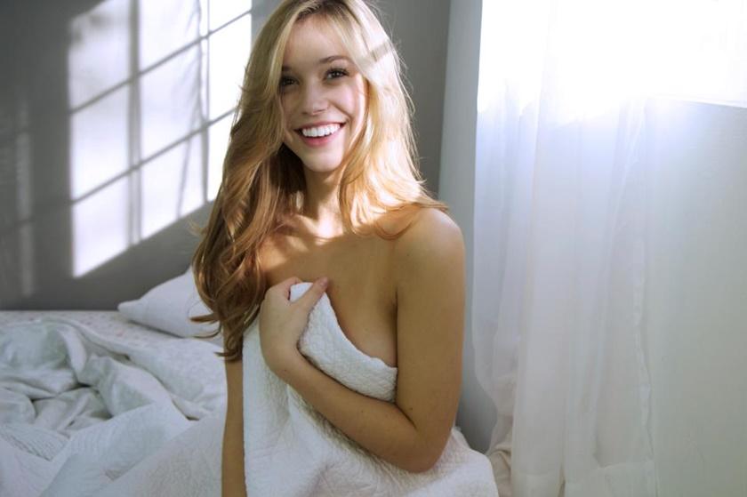 Красивые фотографии молодой модели Алексис Рен 0 1423b3 f66f4f2b orig
