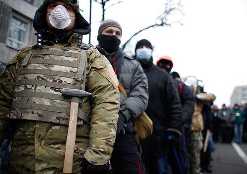 UKRAINE-EU/POLICE